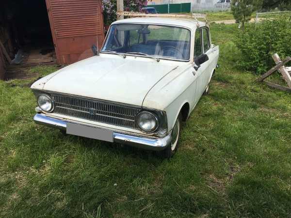 Москвич 412, 1974 год, 50 000 руб.