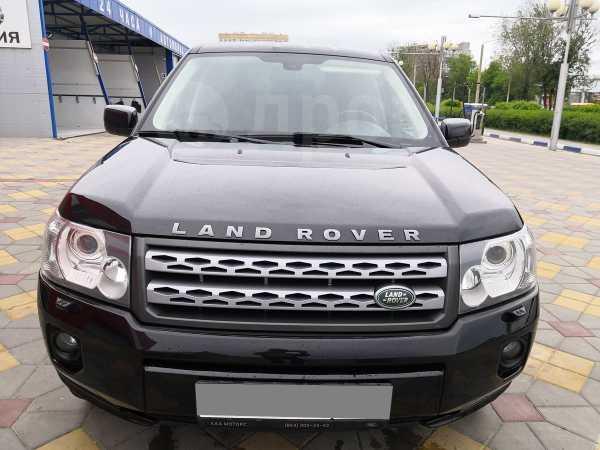 Land Rover Freelander, 2012 год, 890 000 руб.