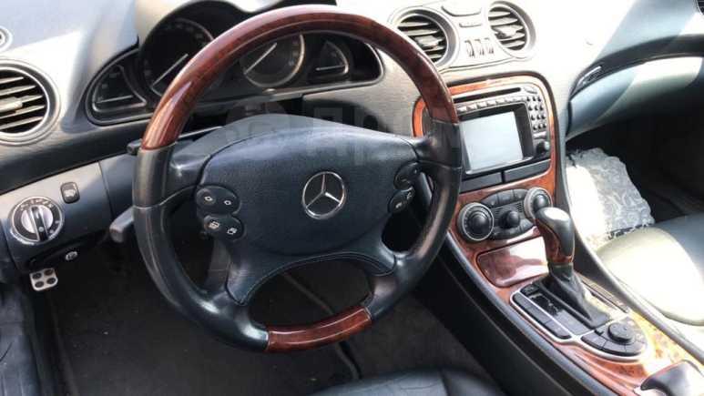 Mercedes-Benz SL-Class, 2001 год, 555 555 руб.