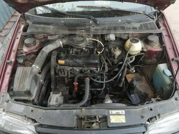 Volkswagen Vento, 1992 год, 50 000 руб.