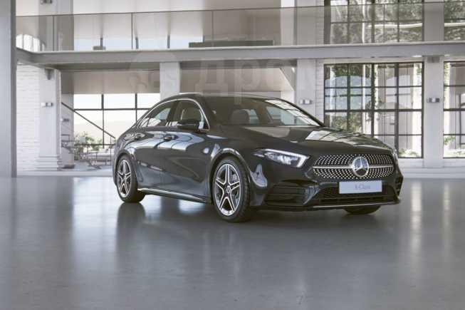 Mercedes-Benz A-Class, 2020 год, 2 181 000 руб.