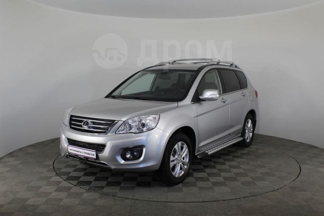 Great Wall Hover H6, 2015 год, 695 000 руб.
