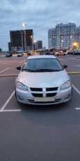 Dodge Stratus, 2004 год, 185 000 руб.