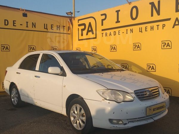 BYD F3, 2012 год, 155 000 руб.