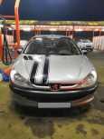 Peugeot 206, 2003 год, 170 000 руб.