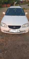 Honda Orthia, 2000 год, 200 000 руб.