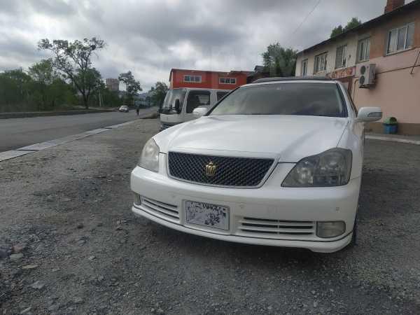 Toyota Crown, 2004 год, 210 000 руб.