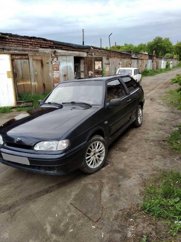 Лада 2113 Самара, 2006 год, 110 000 руб.
