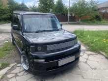 Ростов-на-Дону bB 2003