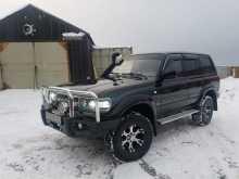 Южно-Сахалинск Land Cruiser 1996
