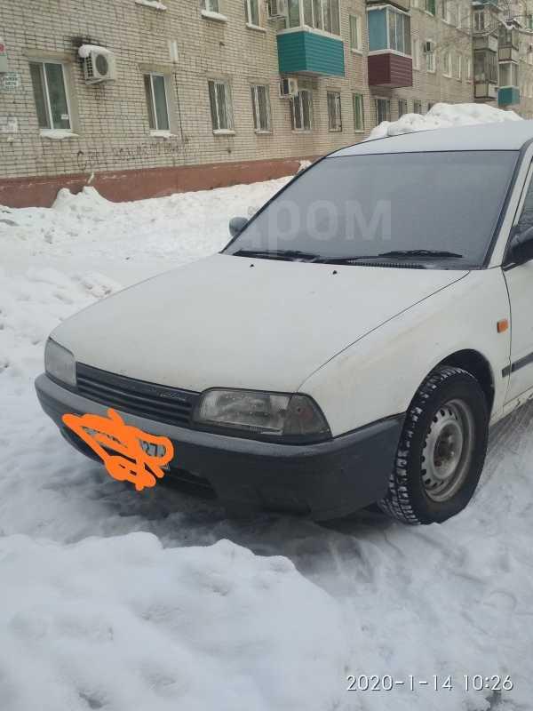 Nissan Avenir, 1990 год, 60 000 руб.