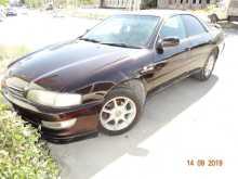 Новороссийск Corona Exiv 1995