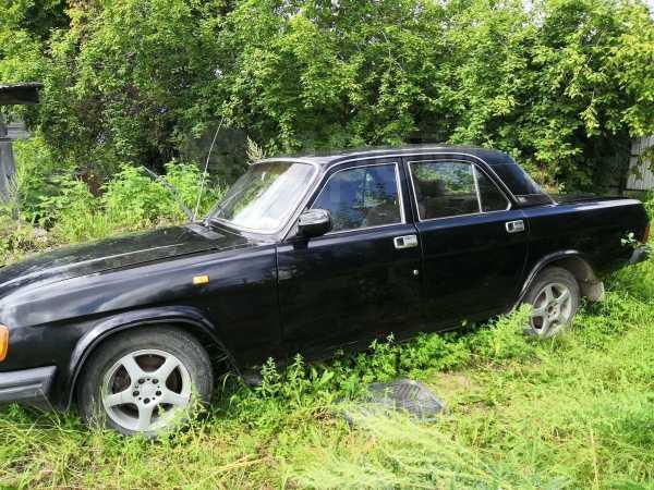 ГАЗ 31029 Волга, 1994 год, 60 000 руб.