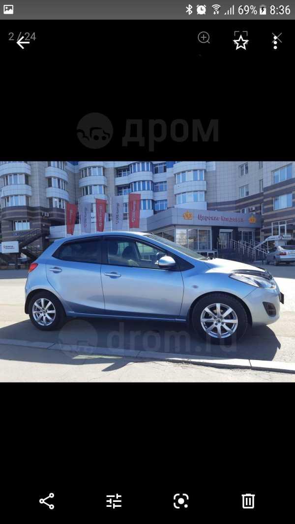 Mazda Demio, 2013 год, 480 000 руб.