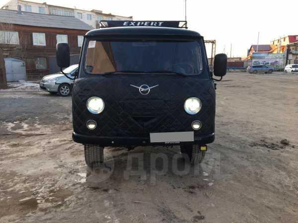 УАЗ Буханка, 2013 год, 380 000 руб.
