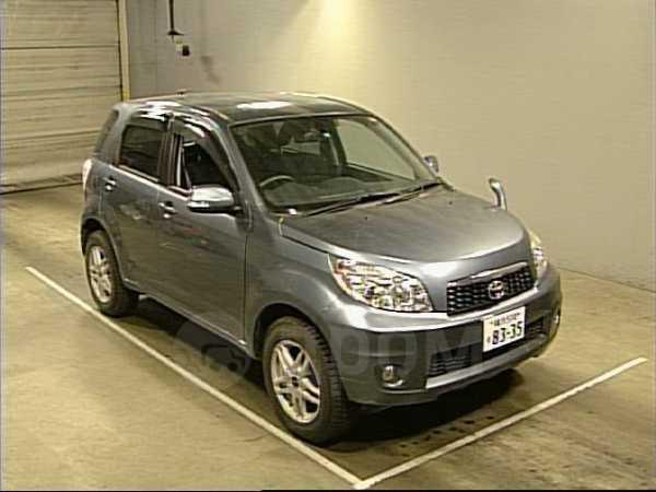 Toyota Rush, 2010 год, 645 000 руб.