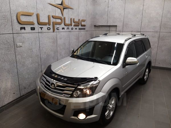 Great Wall Hover H3, 2011 год, 515 000 руб.
