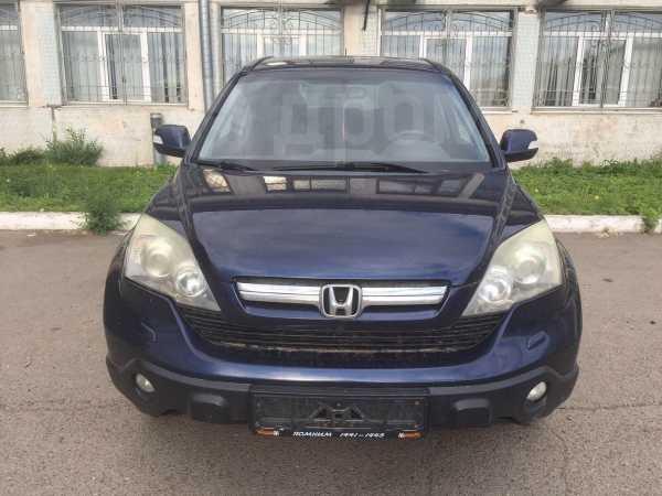 Honda CR-V, 2009 год, 770 000 руб.