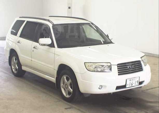 Subaru Forester, 2005 год, 299 999 руб.