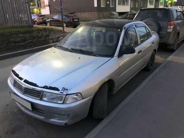 Mitsubishi Lancer, 1998 год, 75 000 руб.