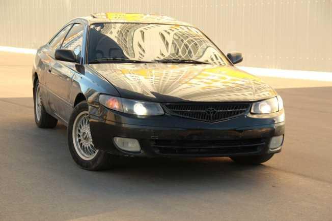 Toyota Solara, 2000 год, 210 000 руб.