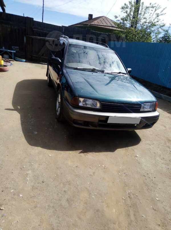 Nissan Avenir, 1996 год, 125 000 руб.