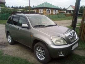 Томск Tiggo T11 2009