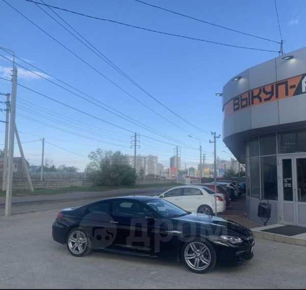 BMW 6-Series, 2012 год, 1 450 000 руб.