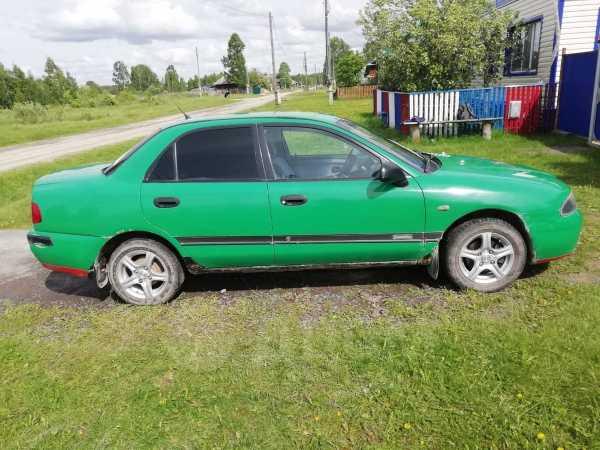 Mitsubishi Carisma, 1999 год, 85 000 руб.