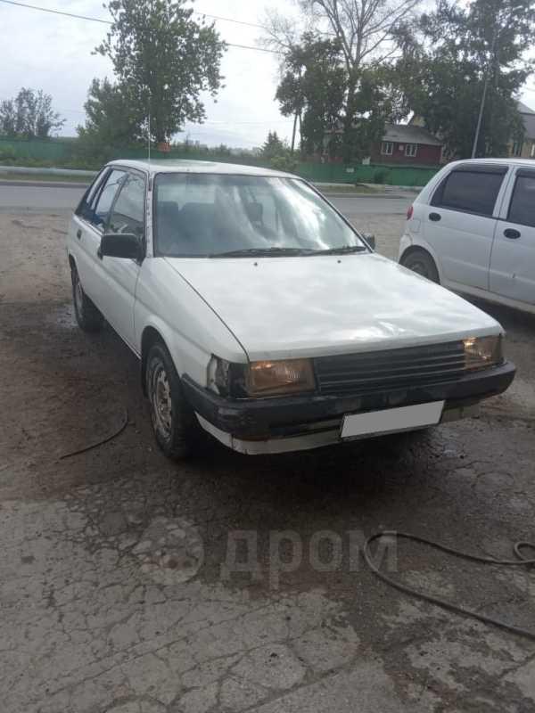 Toyota Tercel, 1986 год, 30 000 руб.