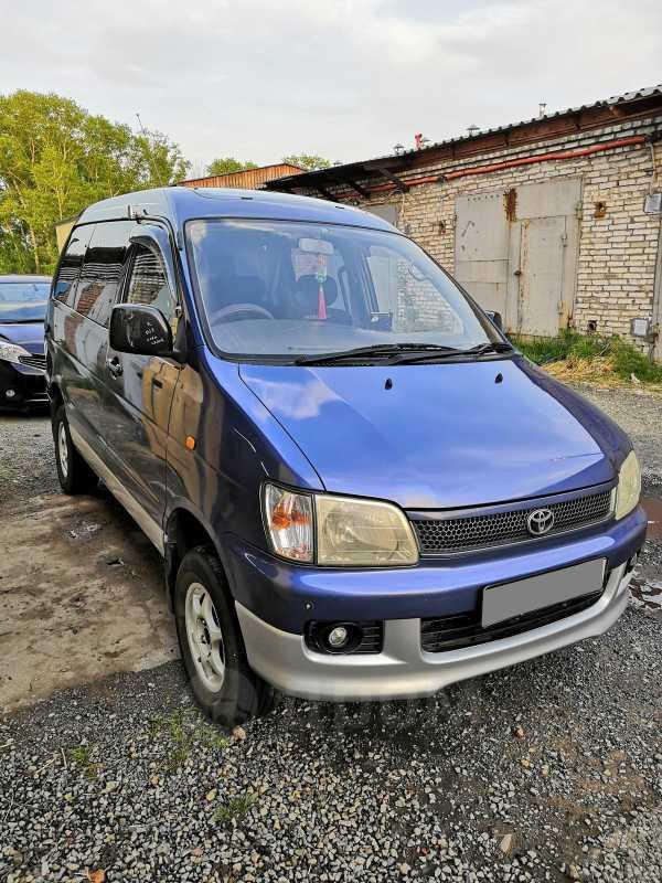 Toyota Lite Ace, 1998 год, 440 000 руб.