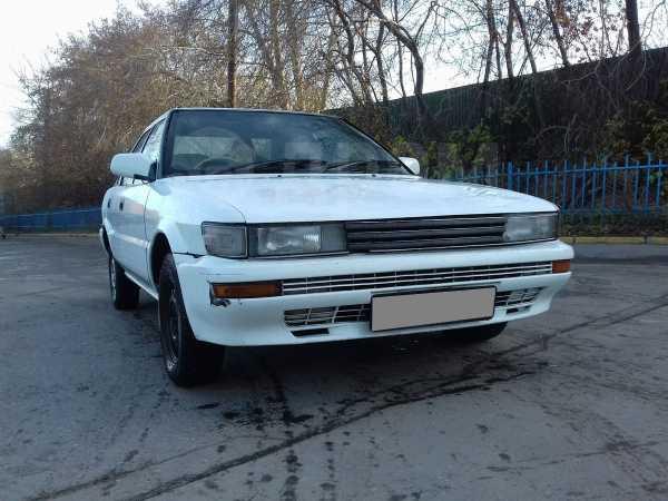 Toyota Sprinter, 1990 год, 88 000 руб.