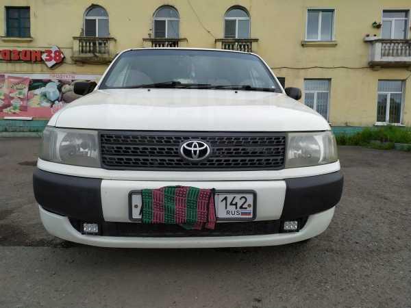 Toyota Probox, 2004 год, 240 000 руб.