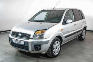 Челябинск Ford Fusion 2008