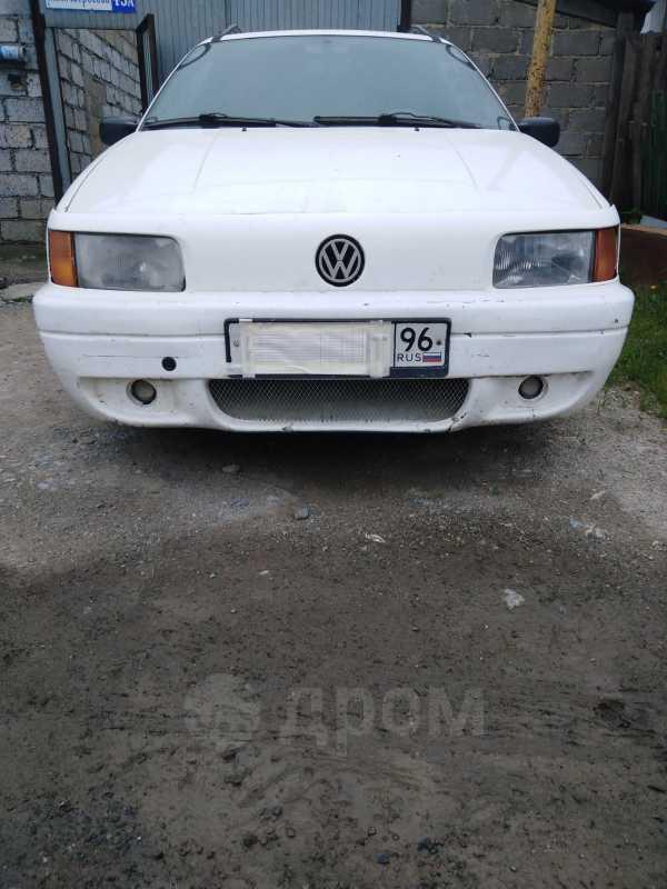 Volkswagen Passat, 1992 год, 60 000 руб.