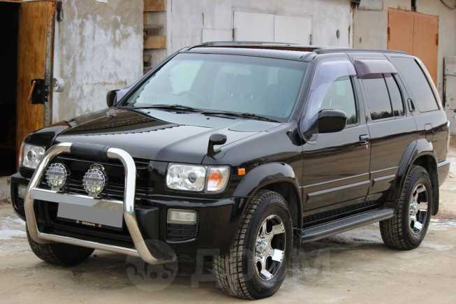 Nissan Terrano Regulus, 2001 год, 550 000 руб.