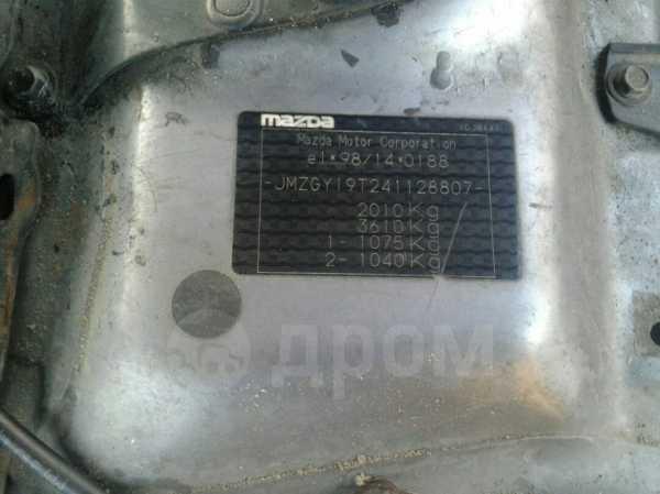 Mazda Mazda6, 2003 год, 130 000 руб.
