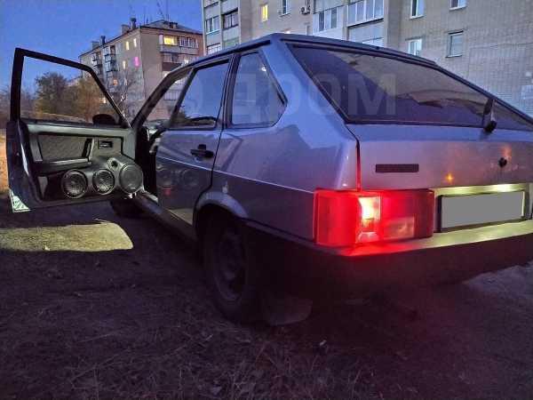 Лада 2109, 2002 год, 91 000 руб.