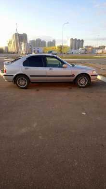 Калуга Civic 2000