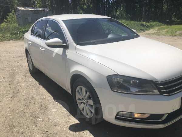 Volkswagen Passat, 2012 год, 598 000 руб.