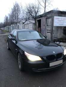 Санкт-Петербург BMW 5-Series 2008