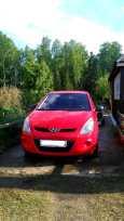 Hyundai i20, 2009 год, 355 000 руб.