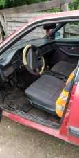 Audi 100, 1988 год, 50 000 руб.