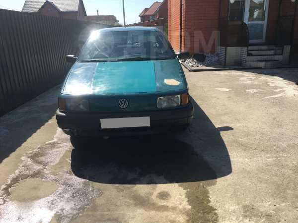 Volkswagen Passat, 1991 год, 60 000 руб.