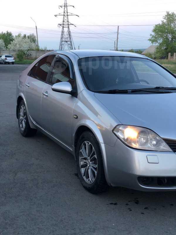 Nissan Primera, 2007 год, 350 000 руб.