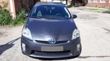 Ростов-на-Дону Prius 2009