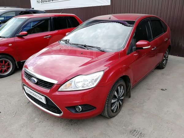 Ford Ford, 2008 год, 285 000 руб.