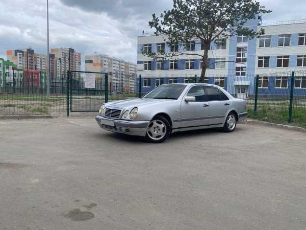 Mercedes-Benz E-Class, 1999 год, 248 000 руб.