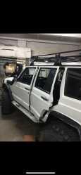 Jeep Cherokee, 1992 год, 500 000 руб.