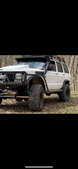 Нальчик Jeep Cherokee 1992